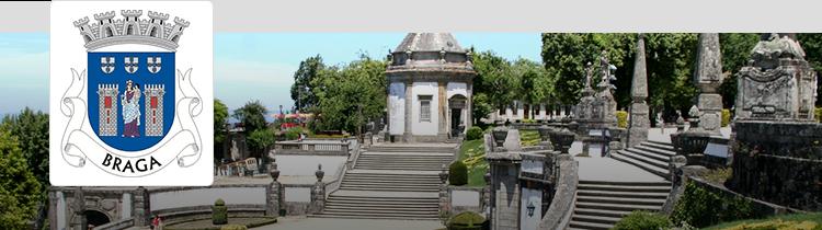 Tempo na Cidade de Braga