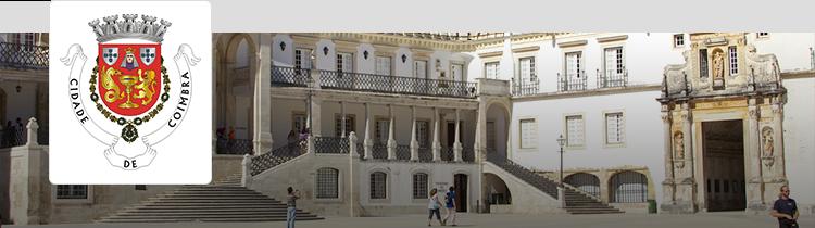 Tempo na Cidade de Coimbra