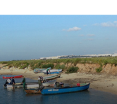 Tempo na Cidade de Faro