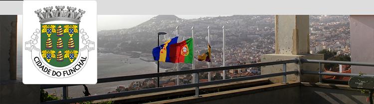 Tempo na Cidade do Funchal