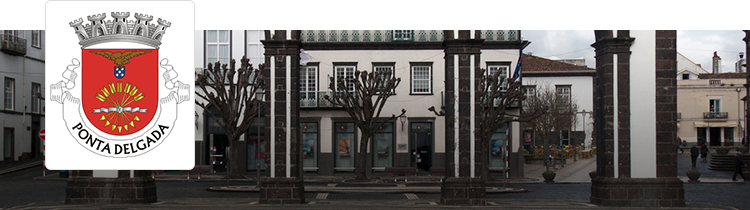 Tempo na Cidade de Ponta Delgada