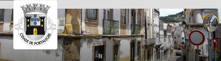 Tempo na Cidade de Portalegre
