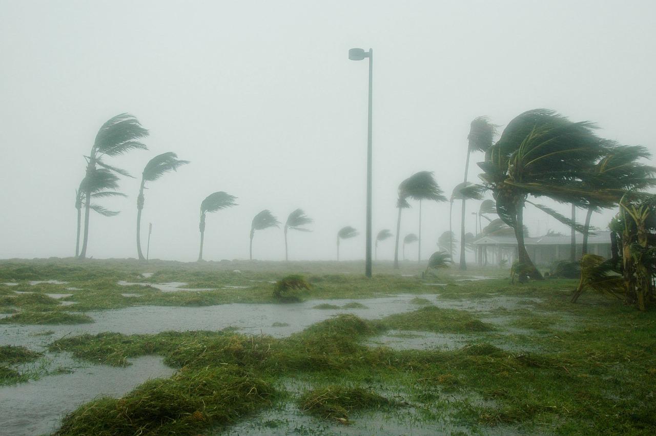furacão