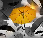 chuva, vento